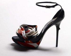 Туфли на шпильках на картинках помогут в выборе женственной обуви