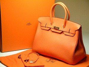 Элитные сумки для прогулок: сумки Биркин