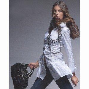 Полет фантазий или модные женские блузы