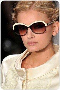 Винтажные очки – писк моды!