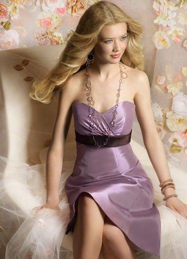 Вечерние платья – украшение каждой женщины